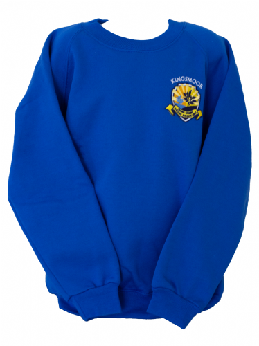 Kingsmoor Lower School Sweatshirt